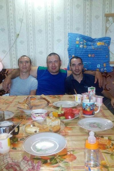 Фидарис Тимиров