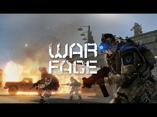 Mr PAPA PSIH в Warface