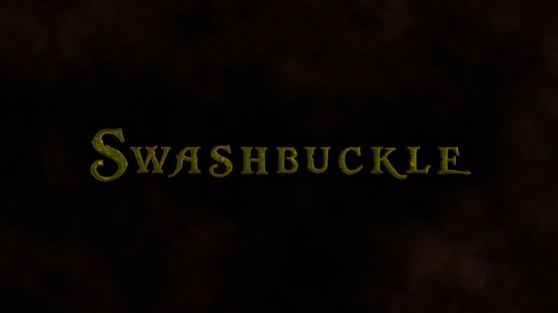POGO Swashbuckle Unofficial MV