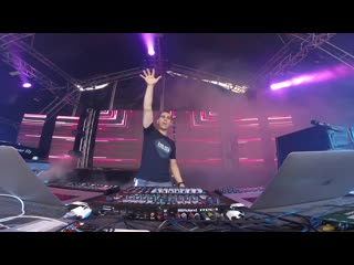 Giuseppe ottaviani @ we are together festival 2019, northern ireland