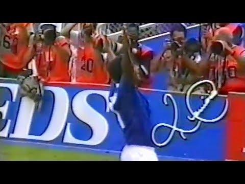 Gol de Romário: Brasil vs Holanda | Quartas Final Copa 94
