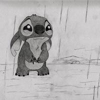 завод мультяшные рисунки грустные мало кто