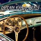 Обложка Endless Cold Winter Coming - Captain Khalid Beats