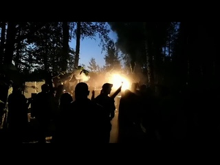 Drunken Fairy Tales - Дружба @ Boyscout Fest