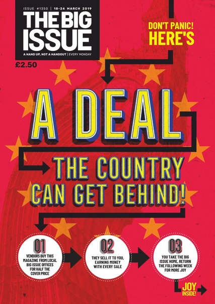 2019-03-18 The Big Issue