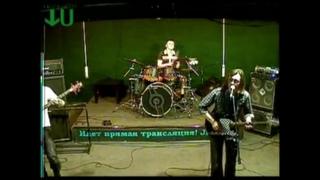 Братья По Разному - Бросай (Концерт в Москве на базе UNDERGROUND)
