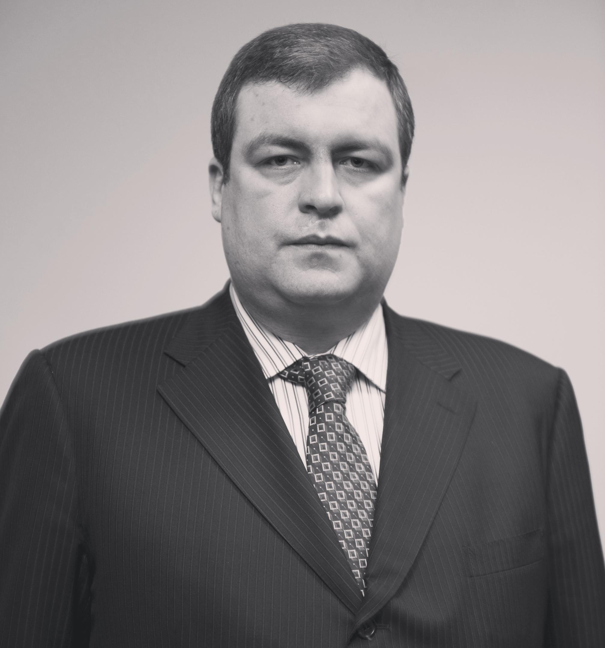 Ушел их жизни Владислав Овчар