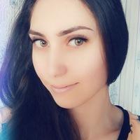 Екатерина Захаренкова
