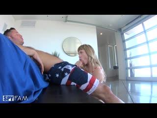 Ivy Wolfe - SpуFаm [All Sex, Hardcore, Blowjob, Teens]