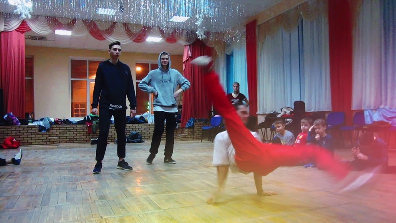 Volgodonsk break Slava viggi