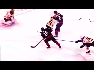 Nhl on the fly: top moments      may 15, 2019