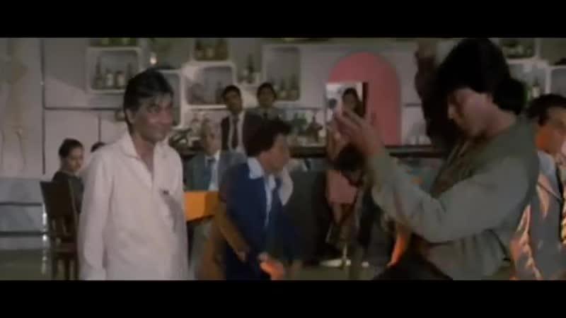 Boxer Dekho Idhar Jano Jigar Mithun Chakraborty Rati Agnihotri Kishore K