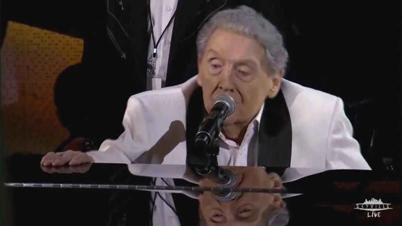 Jerry Lee Lewis - Whole Lotta Shakin' Goin' On (2017)