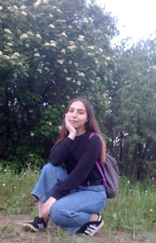 Катя касаткина фото