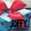 Joffy box - Авторские подарки Спб, подарки Питер
