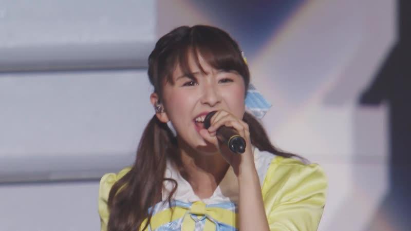 Momoiro Clover Z - Mahoro Vacation 2018 (Seishun Tour 2018)
