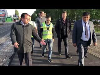 Обращение к Главе Администрации г.Салават, Халилову Динару -Не устраивайте клоунаду!