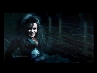 Bellatrix lestrange | harry potter vine