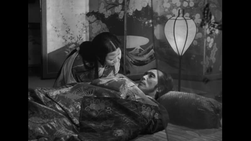 Ugetsu 1953 Kenji Mizoguchi