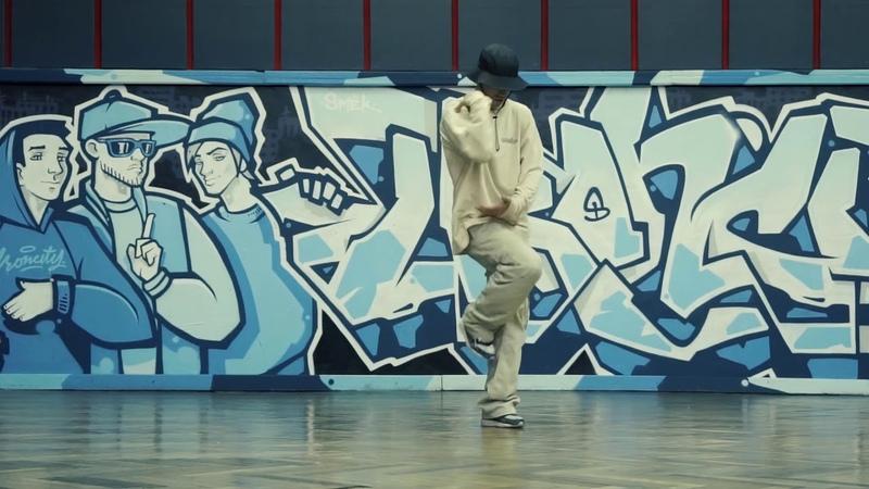 ANDREY STYLEZ 🇺🇦 hip hop on the ground . | Danceproject.info