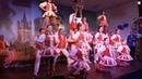 Tanzgruppe Colonia Rut Wieß