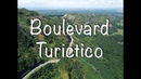 Dominican Republic Boulevard Turistico del Atlantico Samana Доминикана Самана 4K