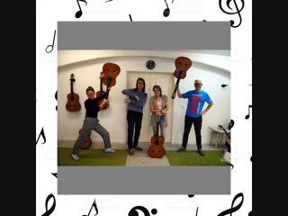Студия музыки iStar- для взрослых и детей! Запись у меня в ЛС.