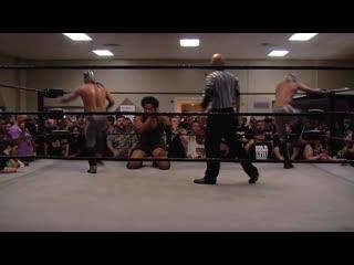 Bar Wrestling 43: The Wildest Ride In The Wilderness