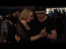 Pavel Sobiray and Elena Bronnikova Alter Ego Tango Nuevo Weekend