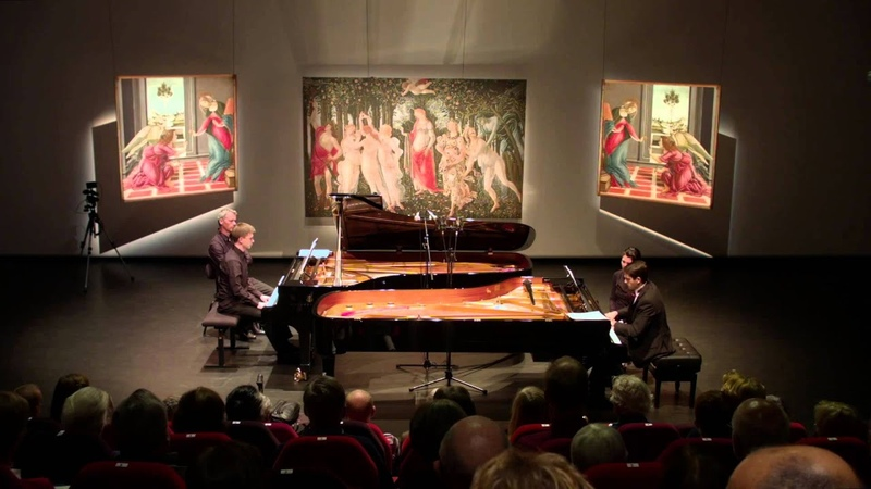 V Gryaznov Rachmaninov 's Symphonic Dances