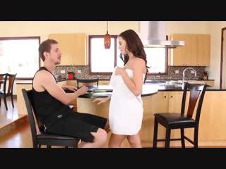 PornTv: Lana Rhoades - sexy pornstar with big ass love fucked (porno,sex,cumshot,blowjob,couples,facial,tits,xxx,new,full,oral)