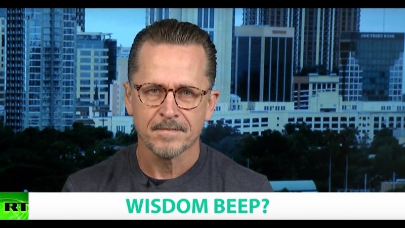 WISDOM BEEP Ft Gary John Bishop Lifecoach bestselling author