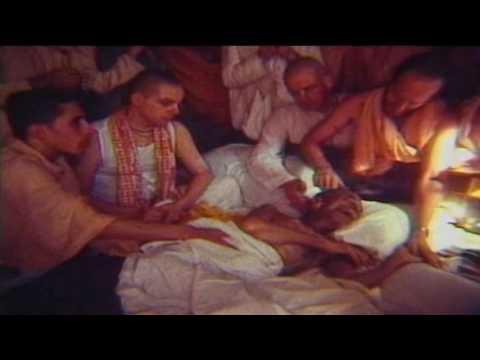 OUTPUT SPD05 title1 2 Srila Prabhupada Disappearance Pure Devotee