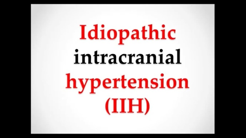 USMLE What you need to know about Idiopathic intracranial hypertension by UsmleTeam