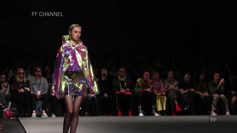 Gonçalo Peixoto Fall Winter 2019 2020 Full Fashion Show Exclusive