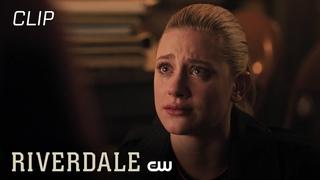 Riverdale | Betty & Alice Trust is Broken | Season 3 Episode 18 Scene | The CW