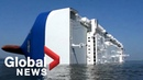 Cargo ship carrying 4,000 Hyundai cars capsizes off Georgia coast