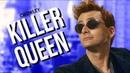 ► Crowley Killer Queen VIDEO GAME EDIT