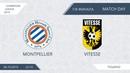 AFL19. Champions League. 1/8. Montpellier-Vitesse