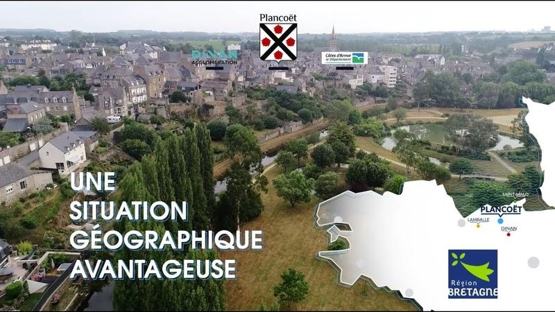 PLANCOËT (Côtes dArmor) - Découvrez tous les atouts de notre commune