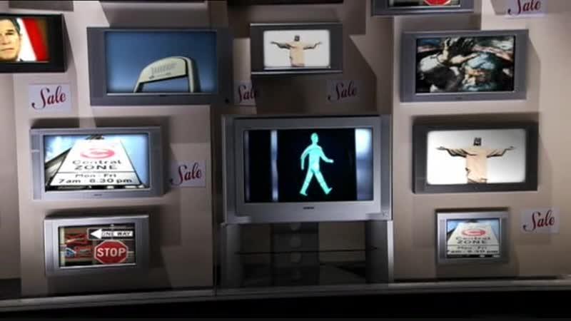BBC: Как искусство сотворило мир: Более человеческое чем сам человек (2005)