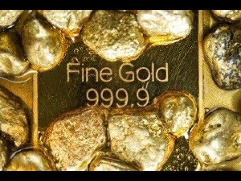 Золото Юкона / Yukon Gold (4-серия Покорение хаоса)