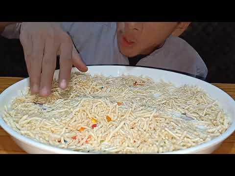 BIG PLATE KARARI EATING CHALLENGE EATING CHALLENGE FOOD COMPETITION FOOD CHALLENGE FASTFOOD