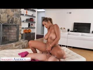 Fucks her best friend`s husband (bridgette b naughty america my wife's hot friend порно секс анал porn sex anal hd 1080p)