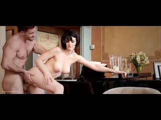 Tina Kay - Piano Sex [All Sex, Hardcore, Blowjob, Artporn]