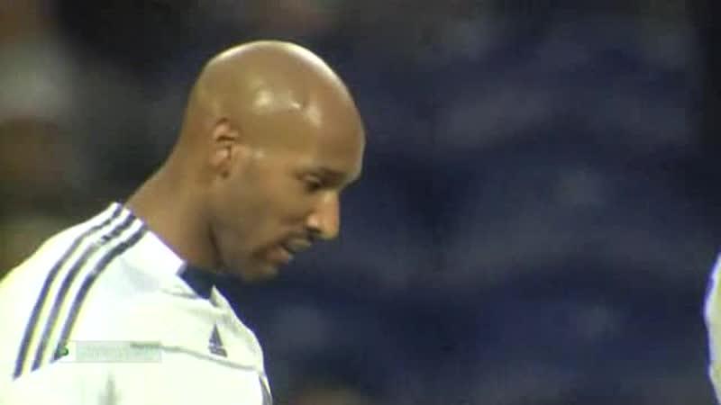 134 CL-2009/2010 FC Porto - Chelsea FC 0:1 (25.11.2009) HL