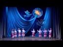 Русский танец «Брови»