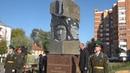 Память без границ. Монумент Пограничникам всех поколений торжественно открыли в Пинске