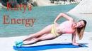Обвисший жир на руках 3 волшебных упражнения KatyaEnergy