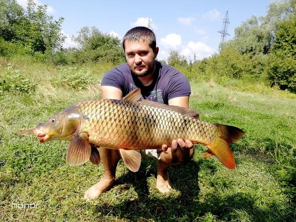 Любители зимней рыбалки на Кубани